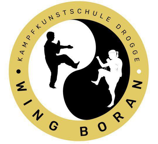 Logo Kampfkunstschule Drogge